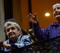 О чем мечтают пожилые люди во время изоляции