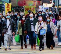 В Китай вернулся коронавирус: в городах вводят военное положение