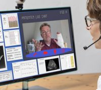 В Канаде запустили проект по виртуальному наблюдению за пациентами дома