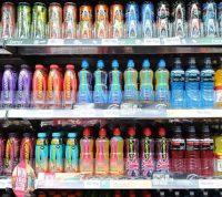 Повышение цен на сладкие напитки снижает частоту их употребления