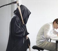 Сидячий образ жизни повышает риск развития опасного заболевания на 82%
