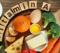 Витамин А поможет сохранить зрение при диабете