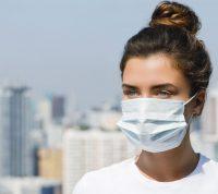 Что делать, если летом в маске душно