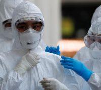 Поширення грипу в Україні вдалося стримати завдяки коронавірусу