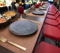 Как не съесть коронавирус в ресторане