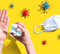 Врач рассказала, как защититься от вирусов, вызывающих ОРВИ