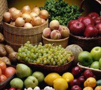 Фрукты, овощи и цельнозерновые продукты снижают риск развития диабета