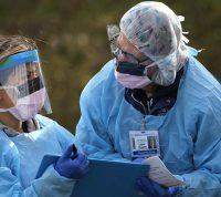Масштабное исследование выделило основные симптомы коронавируса