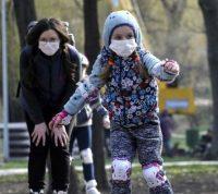 Дети более устойчивы к коронавирусу, чем взрослые