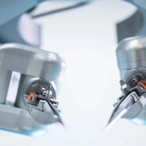 Стартап хочет создать роботов, которые полностью заменят хирургов