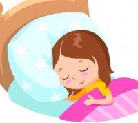 Плохой сон младенцев сказывается на психическом здоровье в подростковом возрасте