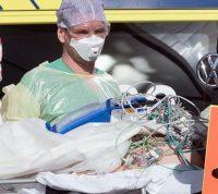 Ученые заявляют, что нынешний коронавирус так же смертоносен, как и испанский грипп
