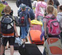 Отправляете ребенка в летний лагерь? Иммунолог рассказала, как защититься от инфекций