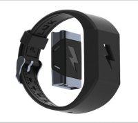 Создали браслет, который бьет током, если его владелец прикасается к лицу