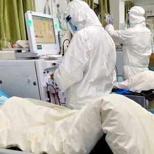 Официально подтвержден первый в мире случай повторного заражения SARS-CoV-2
