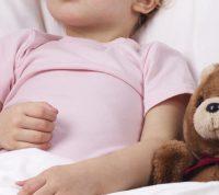 Чому при ГРВІ у дітей можуть страждати нирки