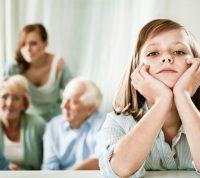Как не поссориться родителям и бабушкам при воспитании ребенка