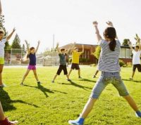 Физическая активность подростков убережет их костную систему в зрелости