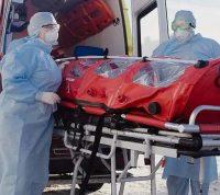 Программа подсказывает врачам, какие больные с COVID-19 нуждаются в госпитализации