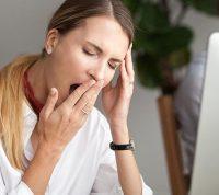 Исследователи выяснили: небольшой недосып может стимулировать предпринимательскую активность