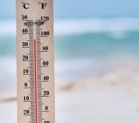 Тепловые волны могут негативно влиять на психическое здоровье