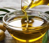 4 столовые ложки оливкового масла в день помогут снизить кровяное давление