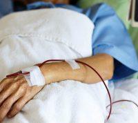 Переливание крови может спасти при инсульте