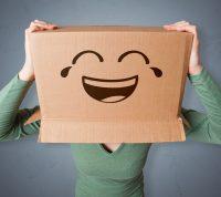 Стресс пережить легче, если регулярно улыбаться
