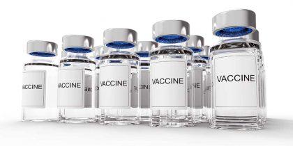 В Украину завезут 665 тысяч доз вакцин от гриппа