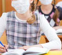 Школа в нових реаліях: основи інфекційної безпеки для дітей