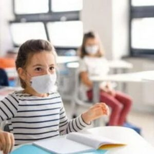 ВОЗ: школы следует закрывать только в крайнем случае
