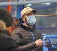 Страны усиливают карантин из-за коронавируса