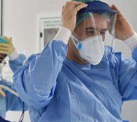 Тальк и вазелин лучше всего защищают кожу при использовании средств индивидуальной защиты