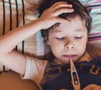Парагрип у дітей: сучасні можливості профілактики та лікування вірусної інфекції