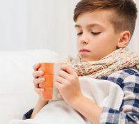 Риновірусна інфекція у дітей: сучасні можливості профілактики та лікування