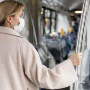 Ученые рассказали, легко ли заразиться коронавирусом в автобусе