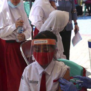В Индонезии обнаружили мутантный штамм коронавируса, который в 10 раз заразнее
