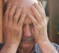 Основные виды серьезной потери памяти