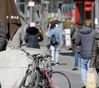 В ВОЗ заявляют, что нынешняя ситуация с коронавирусом вернулась до уровня марта
