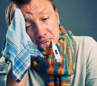 Грипп и хронические заболевания: когда иммунитет не спасает