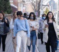 В Новой Зеландии за отсутствие маски могут оштрафовать на 1000 долларов