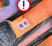 Инженеры разработали индикатор, который может определять испорченные продукты