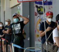 Ситуация с коронавирусом в Европе ухудшилась