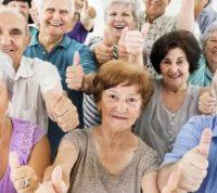 Пожилые люди значительно «помолодели» за последние 30 лет