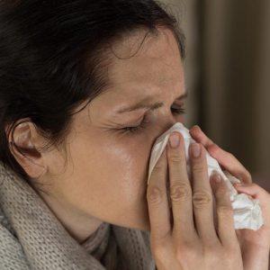 Чому застуда та грип активізуються взимку
