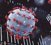 В Україні буде більше 3 тисяч інфікованих і по 50 смертей на день: прогноз НАН щодо ситуації з коронавірусом