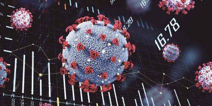 В Україні буде більше 3 тисяч інфікованих і по 50 смертей на день: прогноз НАН щодо ситуації з коронавірусоммммммммм