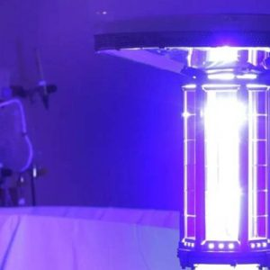 Ученые доказали эффективность ультрафиолета в борьбе с SARS-CoV-2