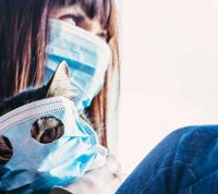 Социальные контакты – основная причина заражения SARS-CoV-2