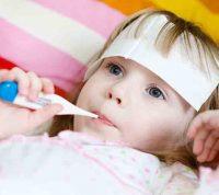Ентеровірусна інфекція у дітей: сучасні можливості профілактики та лікування